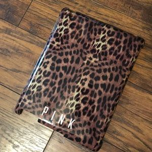 Accessories - Pink Victoria Secret iPad cover